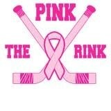 Pink the Rink starts at 7:30 p.m. on Nov. 27 at Erie Insurance Arena.