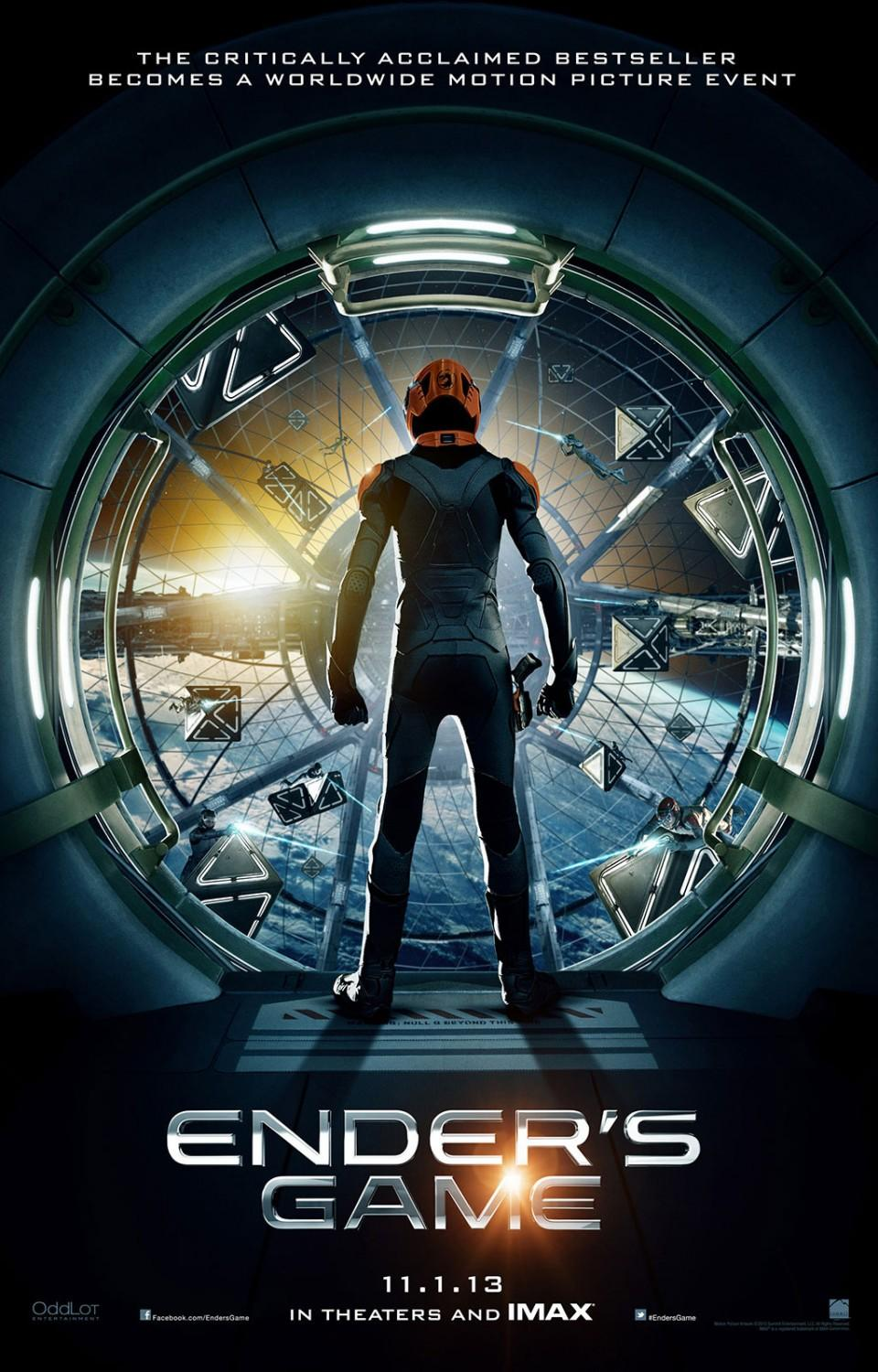 enders game full movie with english subtitles