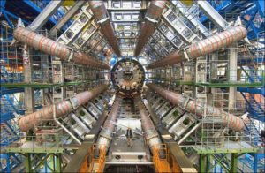 photo credit: The Large Hadron Collider/ATLAS at CERN via photopin (license)