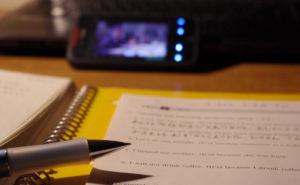 photo credit: 4/52 - Homework via photopin (license)