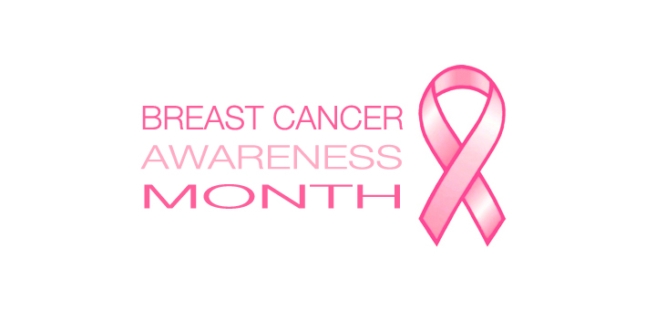 Breast cancer awareness logo