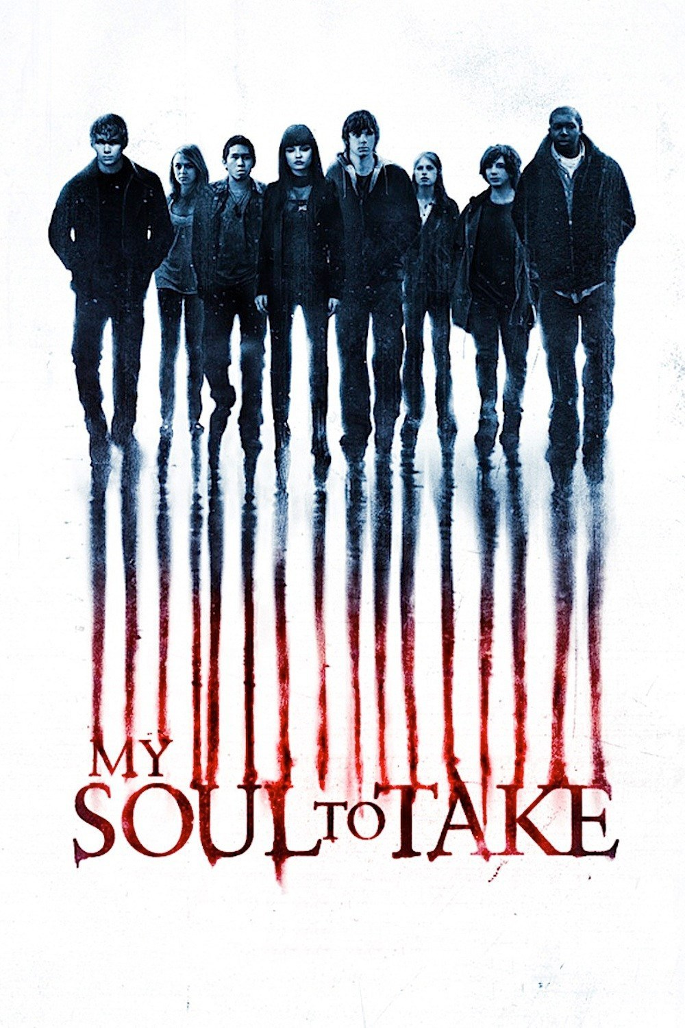 Movie Review My Soul To Take