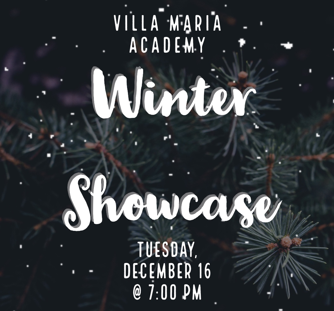 WinterShowcase